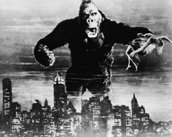 king kong nyc