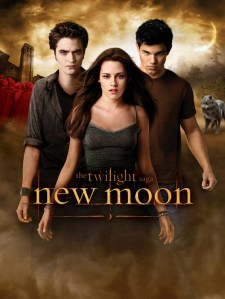He also scored New Moon, which is of course the Godzilla of angsty teen vampire romance.