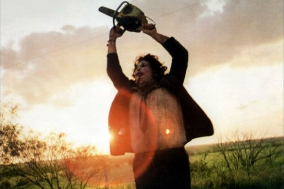 Though this series didn't really hit its stride until Leatherface vs. Mothra.