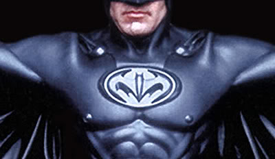 Batnipples are the 9/11 of superhero movies.  Never forget.