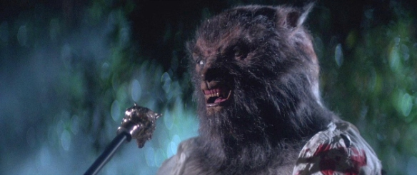 Wolfman, pictured here, having nards.