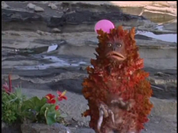 Sadly his work on Ultraman did not include portraying Pygmon, aka the greatest character in the history of story-telling.