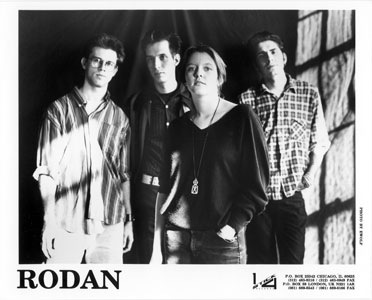 """Rodan and the Meganulons"" is like the coolest band name ever, and these dweebs only took the first part. Missed opportunity, guys."