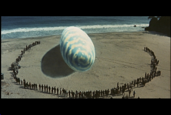 2-MOTHRA EGG SHOT
