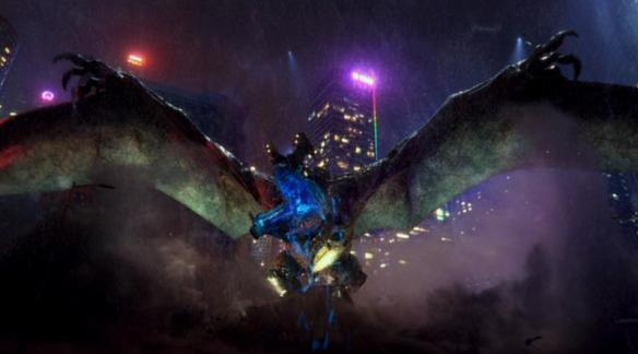 get filled to the specific brim with pacific rim