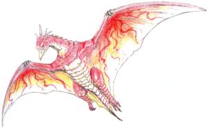 Concept_Art_-_Godzilla_vs._MechaGodzilla_2_-_Fire_Rodan_2
