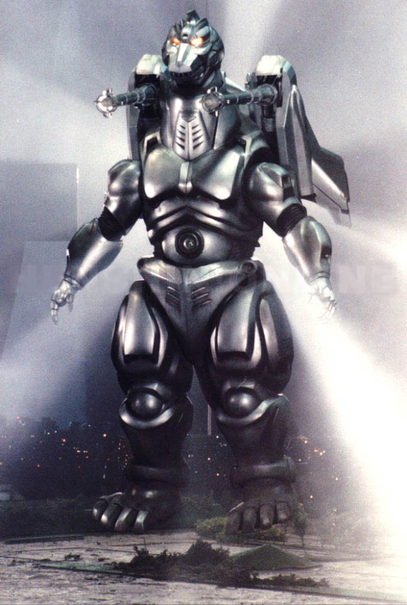 On the other hand, Mechagodzilla is dope as fuck, so who cares.