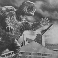 Gamera is my Jam-era