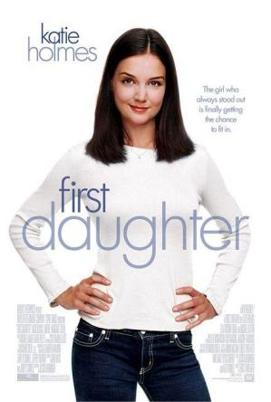 First_Daughter_poster