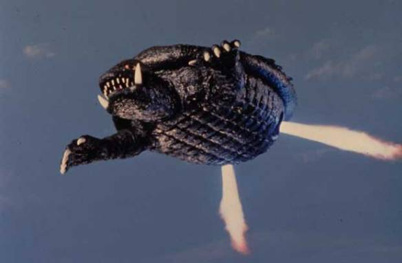Showa_Gamera_Flying