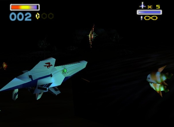 star_fox_64_aquas_fish