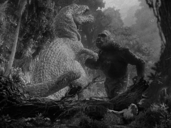 King-Kong-1933-Tyrannosaurus-Rex-fight