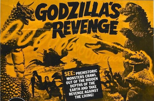 Godzilla's_Revenge_American_Poster.jpg