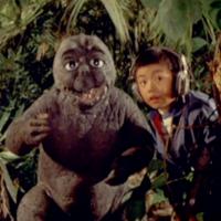 Godzilla's Revenge (of the Nerds)