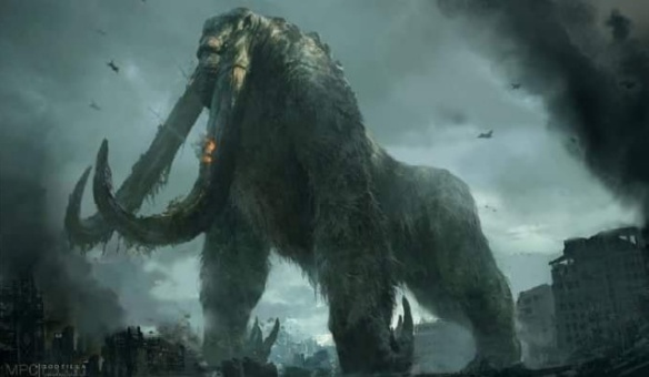 official-concept-art-godzilla-2-titanus-behemoth-giant-mammoth-23