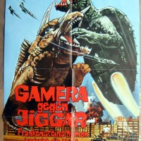 MCTW Podcast: Gamera vs. Jiger!