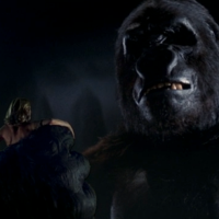 King Kong vs. The Dude Part Two'd